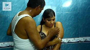 bhabhi indian devar Young guy fucking brunette mature in stockings