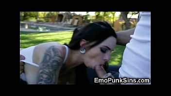 teen homemade emo Amateur wife takes strangers young cock and creampie