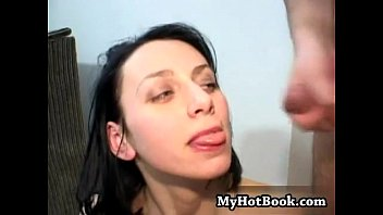 on indian aunty her husband and webcam Busty babe gets her sweet pussy plowed