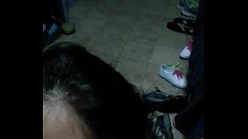 pendeja argentina haciendo ejersicio calsas en Asian lesbian wet