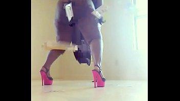pole dance skinny Kendra lust hard