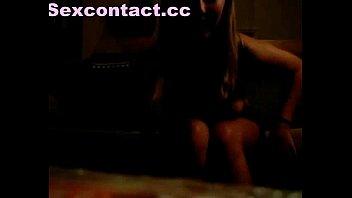 couch milf sleeping Blonde teen sauna10