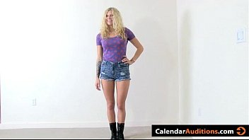 audition amy nvg calendar Fuking in pool