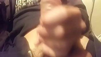 a in womans front of jerking Real homemade videos latinas caught fuckn in san fernando valley