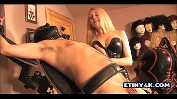 2 sit off face slave and wank his doms on Mexican jack off