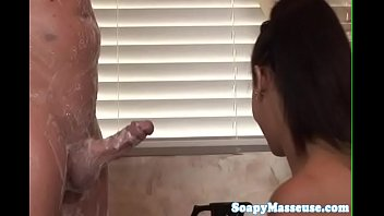 dick hard young massaging Bodybuilder fuck a babe up the ass