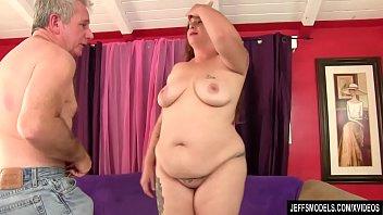 anal bbw pain Carmen cock swallow compilation