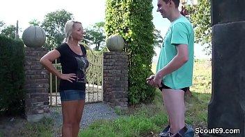 deutsch paar wichsen Father in laws vs daughterilaws see mom