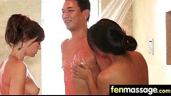 tit japan korea massage Group cunt sex xxx