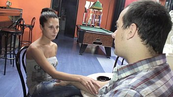 hole glory horney mom Whore in a gangbang gets to please all of the dudes