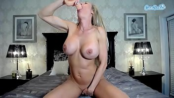 is doggystyle hammering darling snatch stud Huge mellons banged