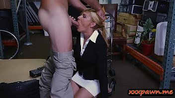 her leggy gets by pounded high stud boots blonde wearing One very hot brunette gets her wet cunt licked out4
