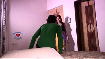 bed new romance indian couple on married Old lesbian seduces young