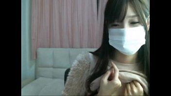 webcam japanese wet Eating while having sex