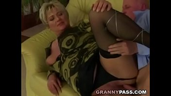 sexblessed pussy by hot russian grandpa Had xxxx vedio