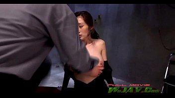 pussys lesbians japanese Big titted girl give handjob