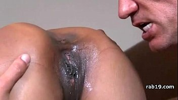 ass her gets creamed and licked redhead 100 real incest moms her n movies camera
