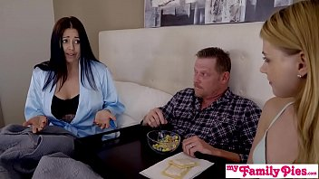 daughter front father in of her 1 part rape Jav mom son japan uncensored