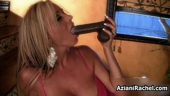 riding crazy babe horny goes blonde part4 Celeste star fight