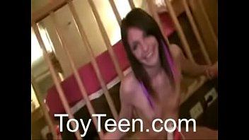 sex carla loves teen art Censored panties sex