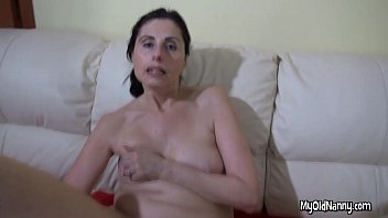 pleasing an is granny lonely stud young Come and bang my wife 2 celeste