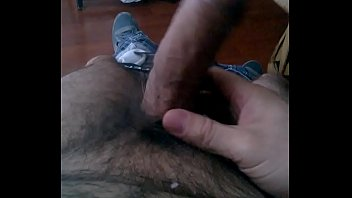 gay papas maduros Huge dick in my backdoor candy shop