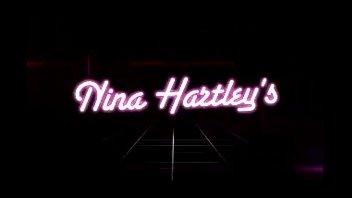 hartley hd nina 1080p Homemade mature wife gang bang