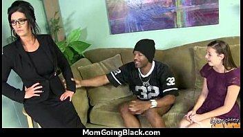 son fuck mom your lets Khi chong vang nha clip3