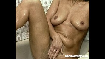 horny housewife mature Gaping anal fuck amateur