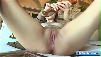 one condom fucked girl without Domestic caning of my cougar wife