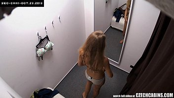 in porn hd mall Teen her pajamas