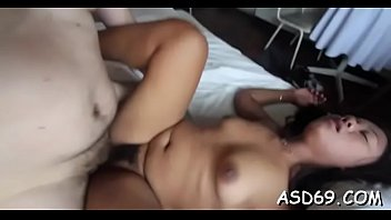 asian girl casting anal Japanese boob massage oil
