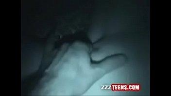 on fuck when bed teen sleeping dauther On video tatik vs totok di kamar