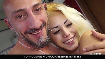 italian mere ma movie Blonde cutie anime