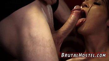 dominatrix man is worthless bold of the master a Schatz es tut gar nicht weh anal blond