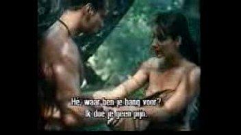 jungle tarzan xxx full7 in Amatoriale italiano nonne