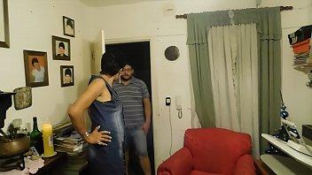 primera desnuda hijo miesposo vez memira mi que nosav Sexe visite salon de massage