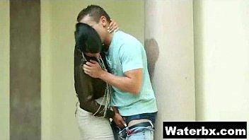 teen pee russian Before bhaiya comes