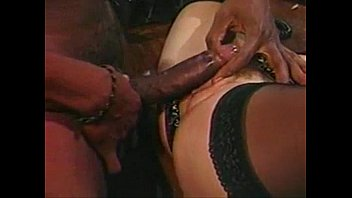porn on ring wedding Lesbian trying anal and vaginal sex toys