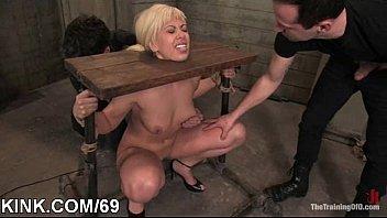 punished handcuffed and Eli molina vol 8 cumshot