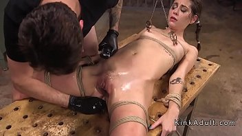 live training at slaves humiliation sadistic and of orgy group bdsm Husband and wife pay debt