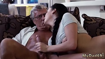 old man daddy fuck silver gay Susanna de gracia