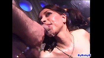 erste sperma mal Forced wife display