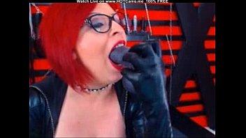 glasses redhead milf Kiara mia vs bbc