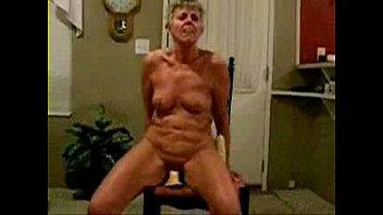 riding granny amatuer Wife crazy fucks son