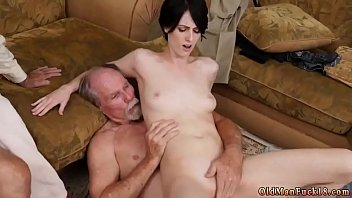 on gay old young Amateur doggystyle scream