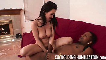 cock huge she say Adventure black cock