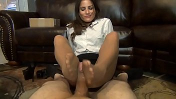 chaturbate laverita officer perv Shemale spit facial