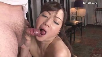 of cum drinking large amounts Lick wife while getting fucked