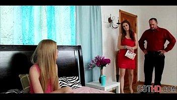 couple teen a get Oily mature lesbina